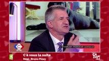 La drôle d'anecdote de Jean Lasalle provoque un fou rire sur le plateau de C à vous