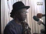 Charles Konan Banny a rencontré 165 chefs traditionnels du département de Gagnoa