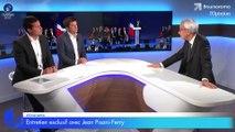 Jean Pisani-Ferry : «Je pense que le programme de François Fillon est brutal»
