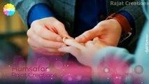 Humsafar __ Badrinath Ki Dulhania __ Hayat and Murat...♥♥Hindi _mp4