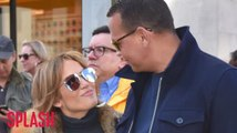 Jennifer Lopez and Alex Rodriguez Are Getting Serious