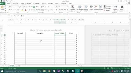Ocultar o Confundir con el fondo Formulas en 0, Cero en Excel