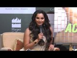 Sania Mirza reveals about her favourite team in Rio, watch video | Oneindia News