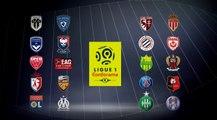 La Ligue 1 devient la Ligue 1 Conforama !