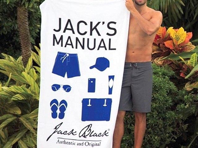 Screen Printed Beach Towels