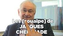L'interview Swipe de Jacques Cheminade