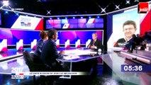 """La carte blanche de Jean-Luc Mélenchon sur la réforme constitutionnelle """"Il n'y a pas le feu, on commence par convoquer une constituante"""""""