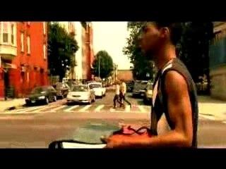 LUMIDEE - FEEL LIKE MAKING LOVE (ft. SHAGGY)