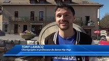 Alpes-de-Haute-Provence : cap sur Marseille pour les danseurs de Selonnet