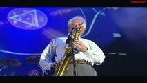 Pink Floyd - Money (Live 8, Hyde Park, London, England on July 2, 2005)