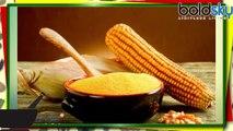 Sweet corn | स्वीट कॉर्न खाने के फायदे |Health benefit of Sweet Corn |  Boldsky