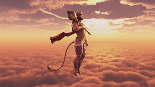Lord Hanuman is Still Alive - Signs that prove