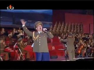 La Corée du Nord fait exploser une ville des États-Unis dans sa nouvelle vidéo de propagande...