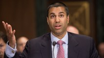 FCC Chairman Pitched Net Neutrality Reform