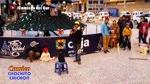 comico CHOCHITO - la navidad - desde puno│Cómicos Ambulantes©│juliaca 2017