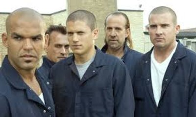#FOX Series# Prison Break ^Sis5 For Epi4^ Full TOP Free OK