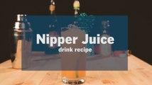 Nipper Juice Drink Recipe