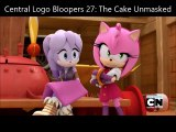 Central Logo Bloopers 27: The Cake Unmasked