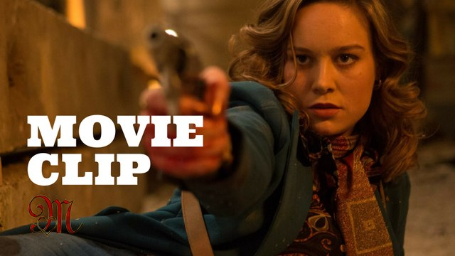Free Fire (2017) Movie Clip - House Guests