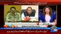 Capital Talk 21 January 2016 Today Pakistani Talk Shows part 1/2