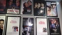 De Niro parle du festival de Cannes et de Donald Trump
