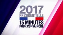 """11 candidats, 11 entretiens : """"15 minutes pour convaincre"""" présenté par Lea Salame et David Pujadas à 20h sur France 2"""