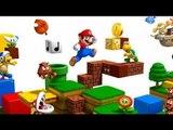 Super Mario 3D Land (Test - Note 16/20)