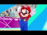 Mario & Sonic aux Jeux Olympiques 2012 : trailer de lancement