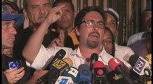 Nuevas marchas convocadas por la MUD para tres días en Venezuela
