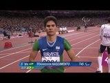 Athletics - Men's 200m - T46 Final - London 2012 Paralympic Games
