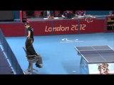 Table Tennis - POL vs CHN - Women's Singles - Cl 10 Gold Medal match - London 2012 Paralympic Games