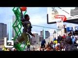 High School's Best Meet in Sickest Basketball Setting Ever! Elite 24 RECAP