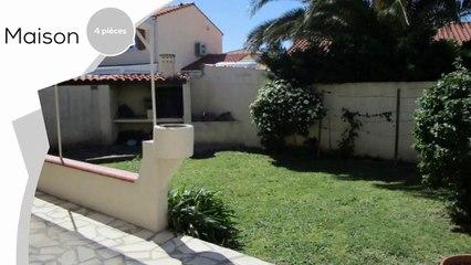 A vendre - Maison/villa - St laurent de la salanque (66250) - 4 pièces - 88m²