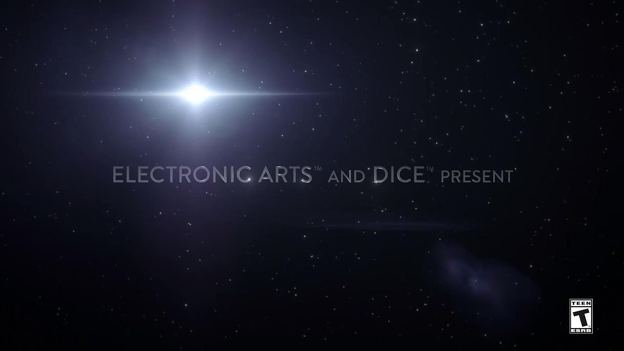 Star Wars Battlefronh Star Teaser Traile