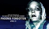 Phoenix Forgotten (2017) Summary
