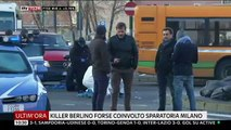 Intel Lapses Examined Afterfff Berlin Suspect Death