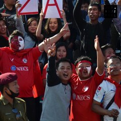 Aizawl v/s Mohun Bagan | An epic match in the making