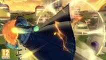 Dragon Ball Xenoverse 2 : Gameplay Bojack, Zamasu et Goku Black Super Saiyan Rosé