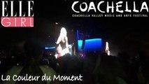 Coachella est là Extrait #5 ! avec Sofya du blog La Couleur du Moment I En exclusivité sur Elle Girl