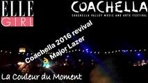 Coachella est là Extrait #7 ! avec Sofya du blog La Couleur du Moment I En exclusivité sur Elle Girl