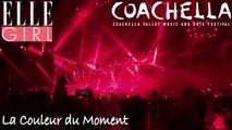 Coachella est là Extrait #9 ! avec Sofya du blog La Couleur du Moment I En exclusivité sur Elle Girl