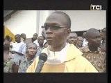 Le Président Henri Konan Bédié a célébré la Fête de Pâques à Daoukro
