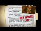 Call of Juarez : The Cartel - Ben McCall Trailer