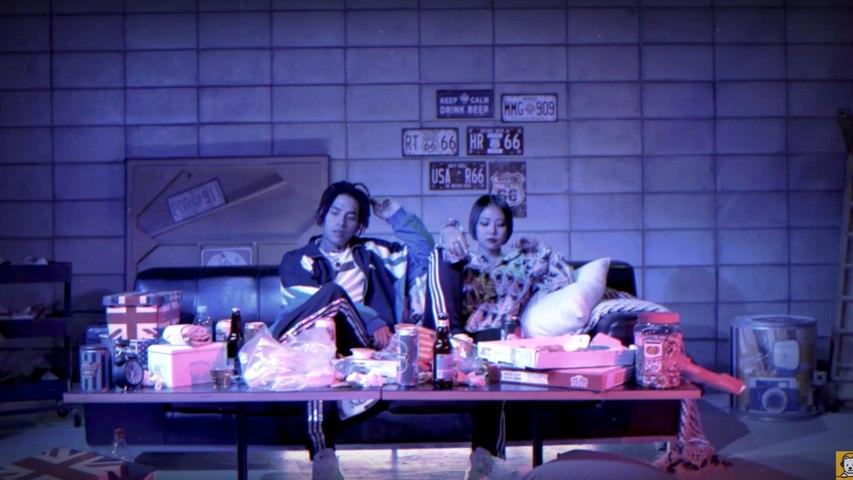 [DF Live] 레디 - Do My Thing (Feat. Cheetah & Paloalto)