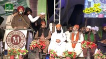 5th Annual Izzat E Rasool ﷺ Conference Speech By Syed Khuram Riaz Shah Sahib - 12 Nov 2016 - Minar e Pakistan Lahore