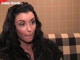 """Interview de Jenifer pour le magazine """"Femme Actuelle"""""""
