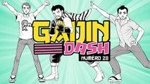 Gaijin Dash #20 : Persona 5 et Wonder Boy