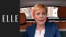 ELLE Active : ELLE et Citroën présentent l'interview connectée de Linda Jackson
