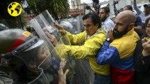 Trois clés pour comprendre le conflit au Venezuela