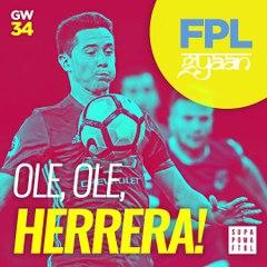 FPL Gyaan! Gameweek 34